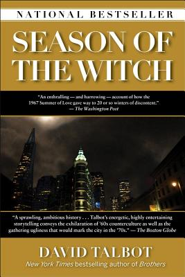Image for Season of the Witch