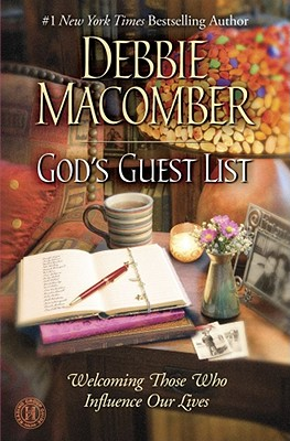 Image for God's Guest List: Welcoming Those Who Influence Our Lives