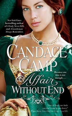 An Affair Without End, Candace Camp