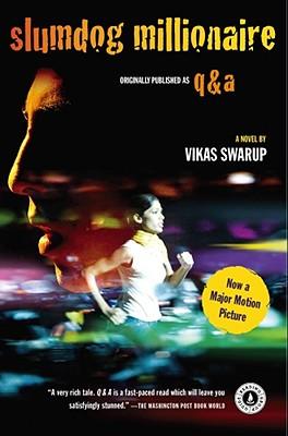 Image for Slumdog Millionaire: A Novel