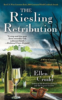 Image for The Riesling Retribution: A Wine Country Mystery (Wine Country Mysteries)