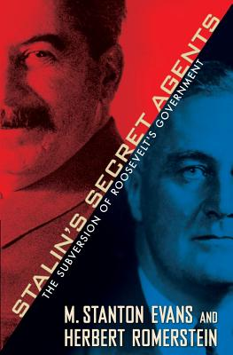 Image for Stalin's Secret Agents: The Subversion of Roosevelt's Government