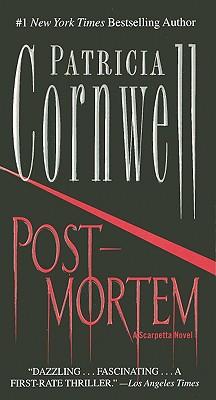 Postmortem (Kay Scarpetta Mysteries), Patricia Cornwell