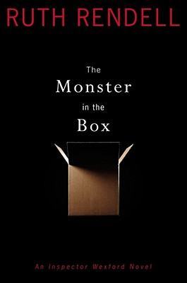 The Monster in the Box, Rendell, Ruth