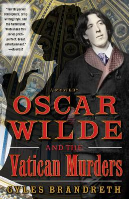 Image for Oscar Wilde And The Vatican Murders