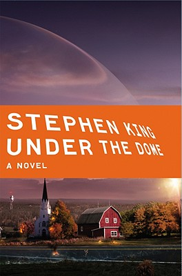 Under the Dome Collector's Set: A Novel, King, Stephen