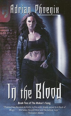 Image for In the Blood: Book Two of the Maker's Song
