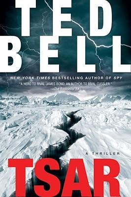 Tsar: A Thriller, Ted bell