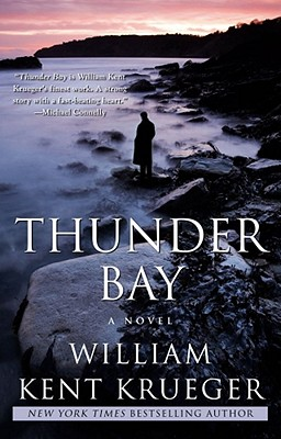 Image for Thunder Bay: A Novel (7) (Cork O'Connor Mystery Series)