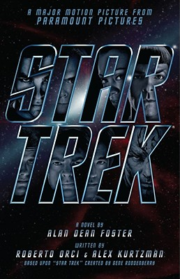 Image for Star Trek (Movie Tie-In)