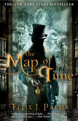 Map Of Time, The, Palma, Félix J.