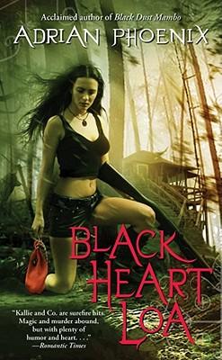 Black Heart Loa, Phoenix, Adrian