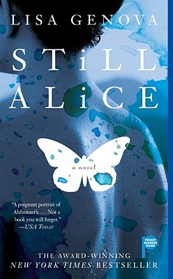 Image for Still Alice   (Heather's Picks)