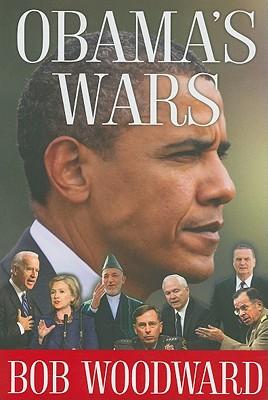 Untitled on Obama Administration, Bob Woodward