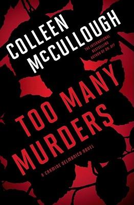 Image for Too Many Murders: A Carmine Delmonico Novel (Carmine Delmonico Novels)