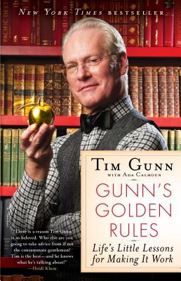 Image for Gunn's Golden Rules: Life's Little Lessons for Making It Work