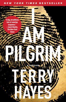 Image for I Am Pilgrim: A Thriller