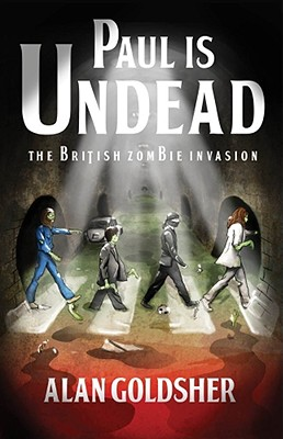 Image for PAUL IS UNDEAD