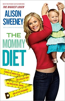 Image for The Mommy Diet