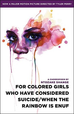 Image for For colored girls who have considered suicide/When the rainbow is enuf