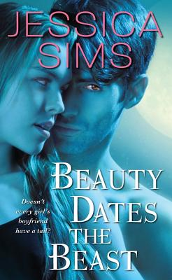 "Beauty dates the Beast, ""Sims, Jessica"""