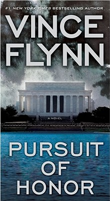 Pursuit of Honor, Flynn, Vince