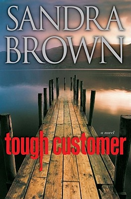 Tough Customer - Book Club Edition, Brown, Sandra