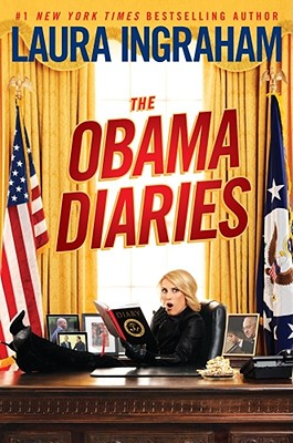 Image for The Obama Diaries