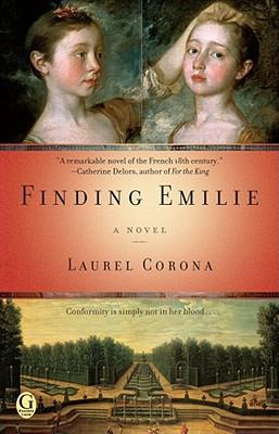 Image for Finding Emilie