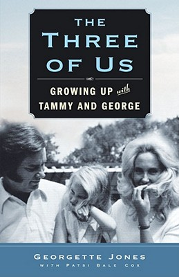 Image for The Three of Us: Growing Up with Tammy and George