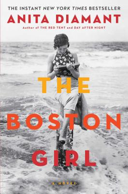 Image for Boston Girl, The