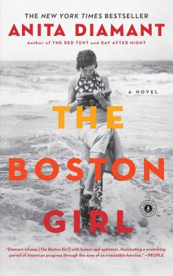 Image for The Boston Girl