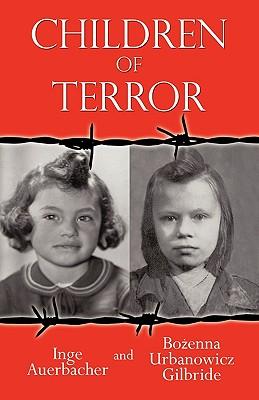 Image for Children of Terror