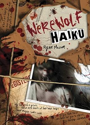 Image for Werewolf Haiku