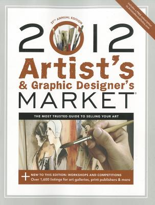 Image for 2012 Artist's & Graphic Designer's Market