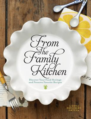 Image for From the Family Kitchen