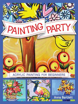 Image for Painting Party: Acrylic Painting for Beginners