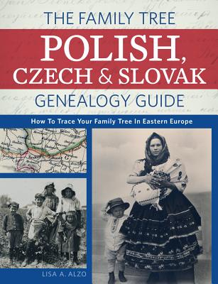 Image for The Family Tree Polish, Czech, and Slovak Genealogy Guide
