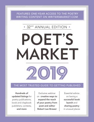 Image for Poet's Market 2019: The Most Trusted Guide for Publishing Poetry