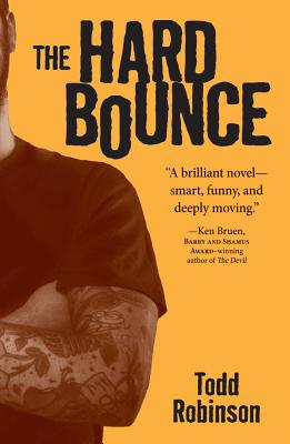 Image for The Hard Bounce