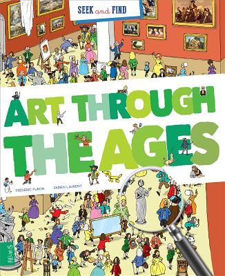 Image for Seek & Find - Art Through the Ages