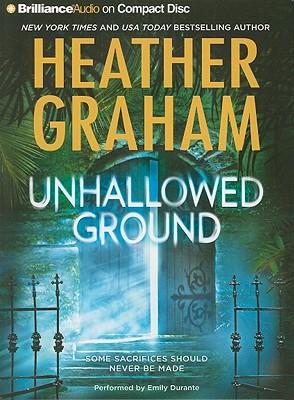 Unhallowed Ground, Graham, Heather; Durante, Emily