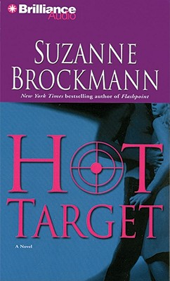 Image for Hot Target (Troubleshooters)