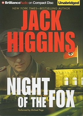 Image for Night of the Fox (Dougal Munro/Jack Carter Series)