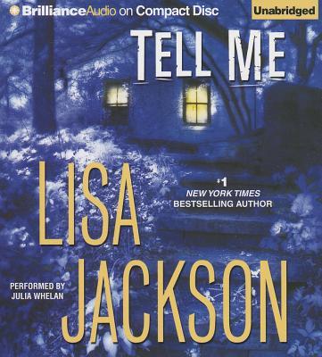 Tell Me, Jackson, Lisa
