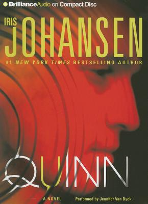 Image for Quinn (Eve Duncan Series)