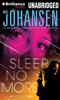 Image for Sleep No More (Eve Duncan Series)