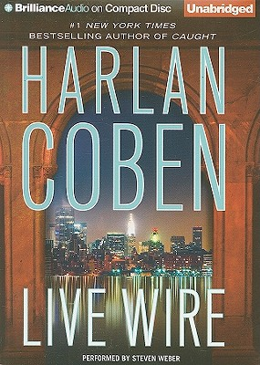 Image for Live Wire (Myron Bolitar Series)