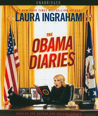 Image for Obama Diaries