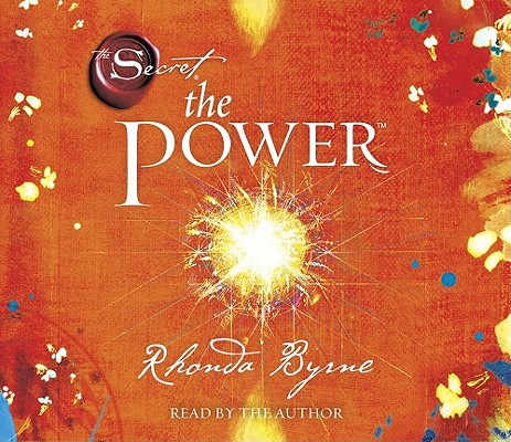 Image for The Power: Unabridged Audio CD read by the Author